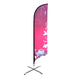 Vincent Holdings Ltd - Flags, Banners & Roll Screens